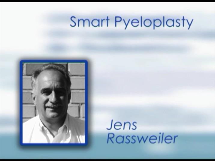 CILR 2011 – Jens Rassweiler – Smart pyeloplasty